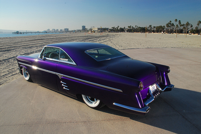 Ford 1952 - 1954 custom & mild custom - Page 3 51279410