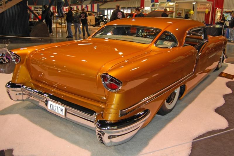 Oldsmobile 1955 - 1956 - 1957 custom & mild custom - Page 2 51678410