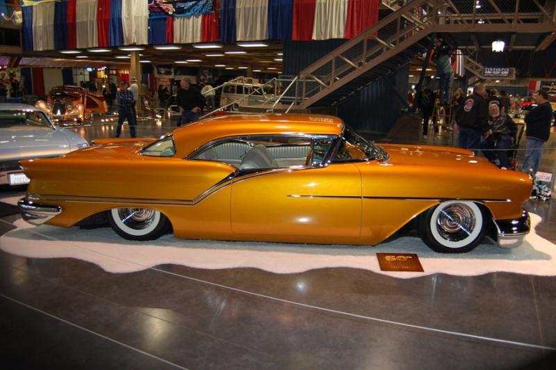 Oldsmobile 1955 - 1956 - 1957 custom & mild custom - Page 2 51684412
