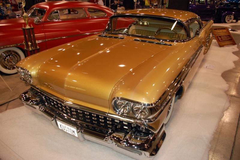 Oldsmobile 1955 - 1956 - 1957 custom & mild custom - Page 2 51684414