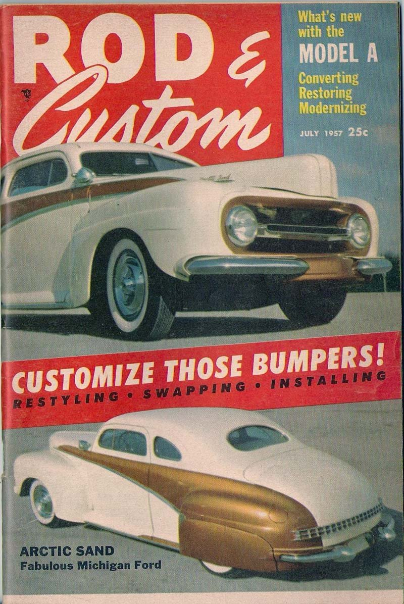 Ford & Mercury 1941 - 1948 customs & mild custom - Page 3 5205_p10