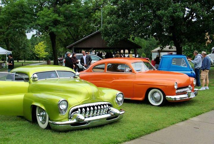 1949 Mercury - Don Wallin 52241810