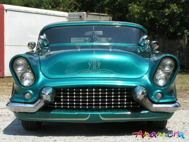 Oldsmobile 1955 - 1956 - 1957 custom & mild custom 52fc9210