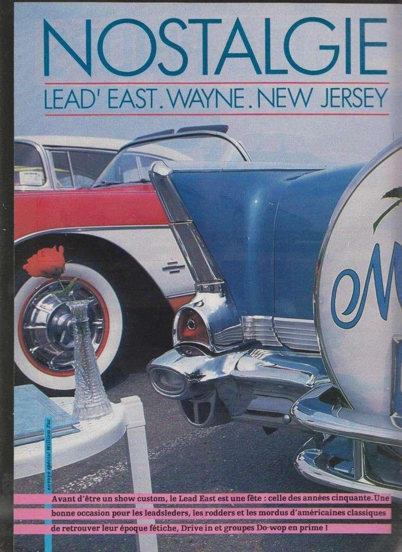 Nostalgie - Lead' Est Wayne New Jersey - Nitro 5311