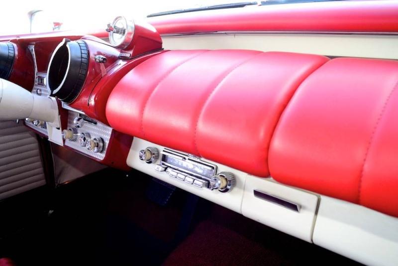 Mercury classic cars 5312