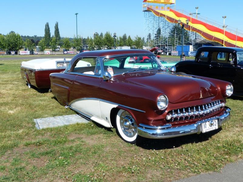 Ford 1952 - 1954 custom & mild custom - Page 2 53ford10
