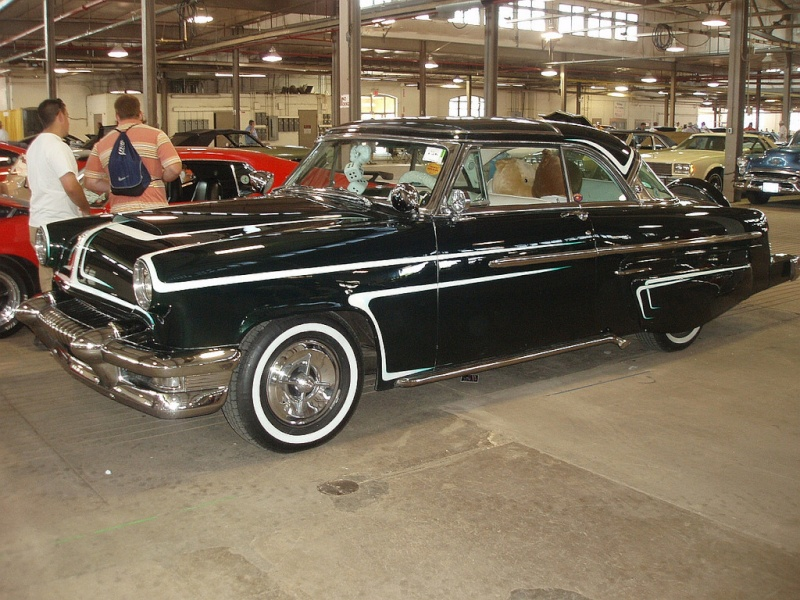 Mercury 1952 - 54 custom & mild custom - Page 2 53merc10