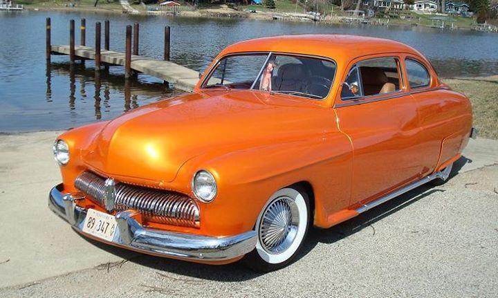 1949 Mercury - Don Wallin 54057410