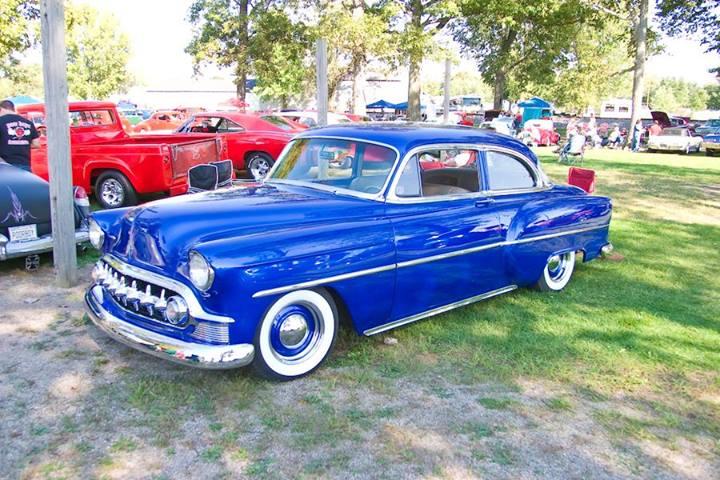 Chevy 1953 - 1954 custom & mild custom galerie - Page 5 5417_110