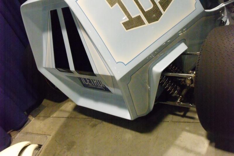Ice Truck - Dan Woods - 1970 54287610