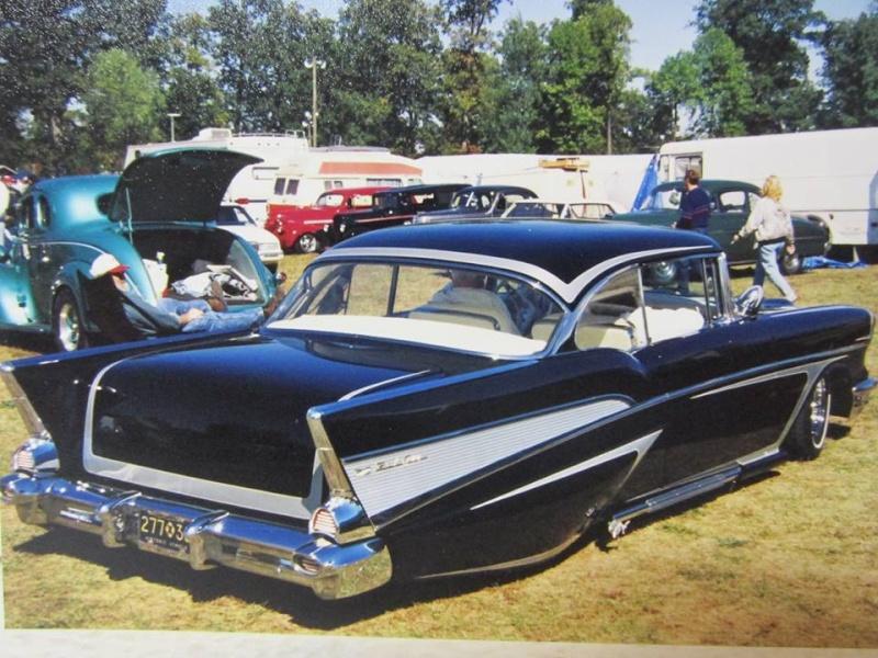 Chevy 1957 custom & mild custom - Page 2 54460110