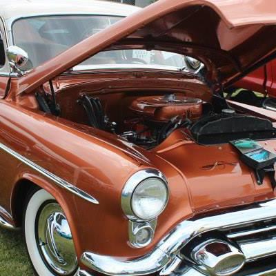 Oldsmobile 1948 - 1954 custom & mild custom - Page 4 54520910