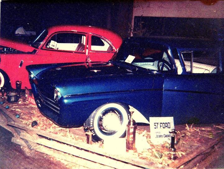 Ford 1957 & 1958 custom & mild custom  - Page 2 54711810