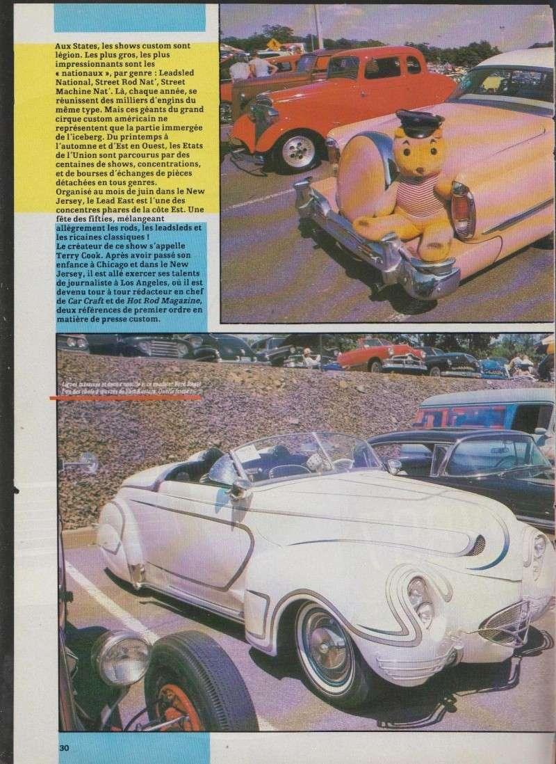 Nostalgie - Lead' Est Wayne New Jersey - Nitro 5511