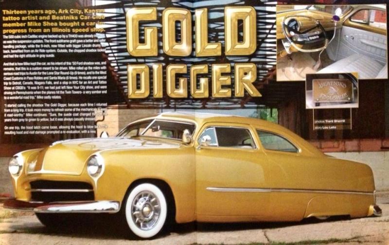 Ford 1949 - 50 - 51 (shoebox) custom & mild custom galerie - Page 6 55187510