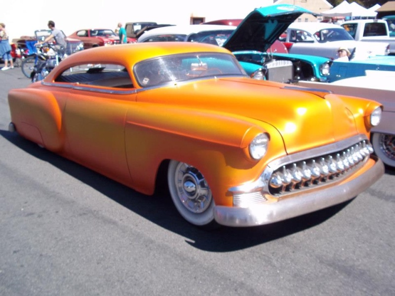 Chevy 1953 - 1954 custom & mild custom galerie - Page 6 55207410