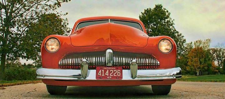 1949 Mercury - Don Wallin 55371410