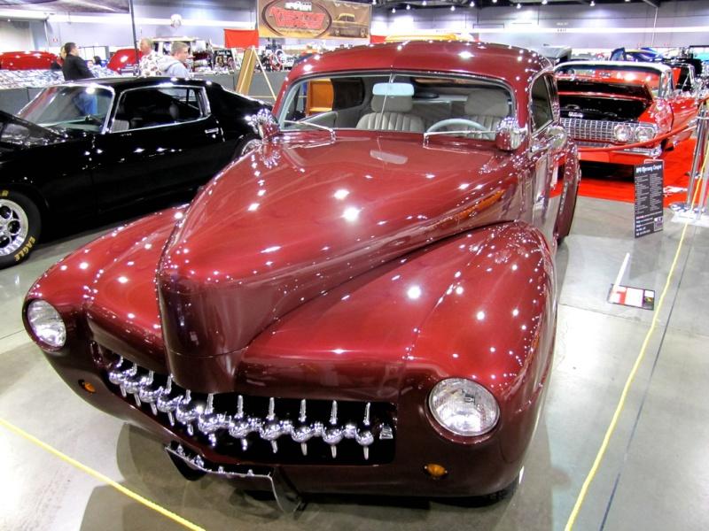 Ford & Mercury 1941 - 1948 customs & mild custom - Page 2 55454011