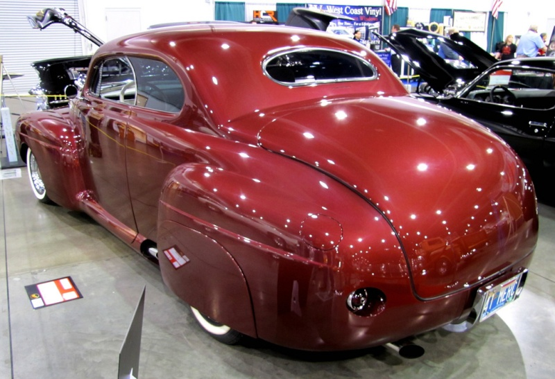 Ford & Mercury 1941 - 1948 customs & mild custom - Page 2 55454012