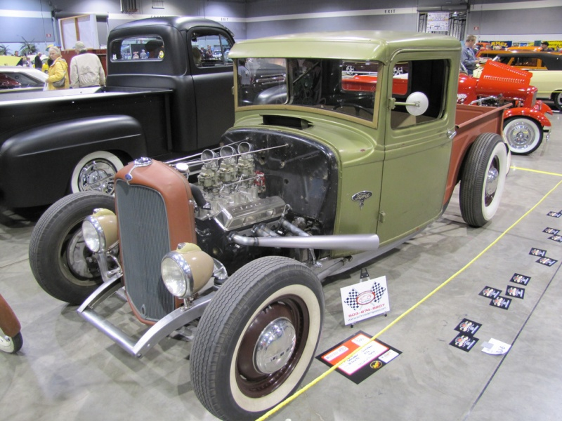 1933 - 34 Ford Hot Rod - Page 3 55488810
