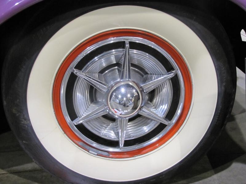 Pontiac 1955 - 1958 custom & mild custom 55494810