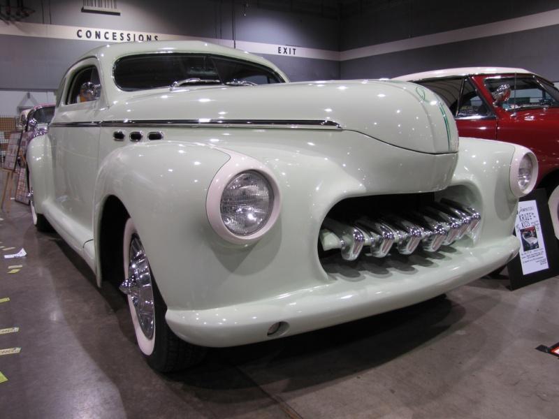 Buick 1938 - 42 custom & mild custom 55495610