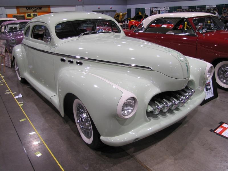 Buick 1938 - 42 custom & mild custom 55495612