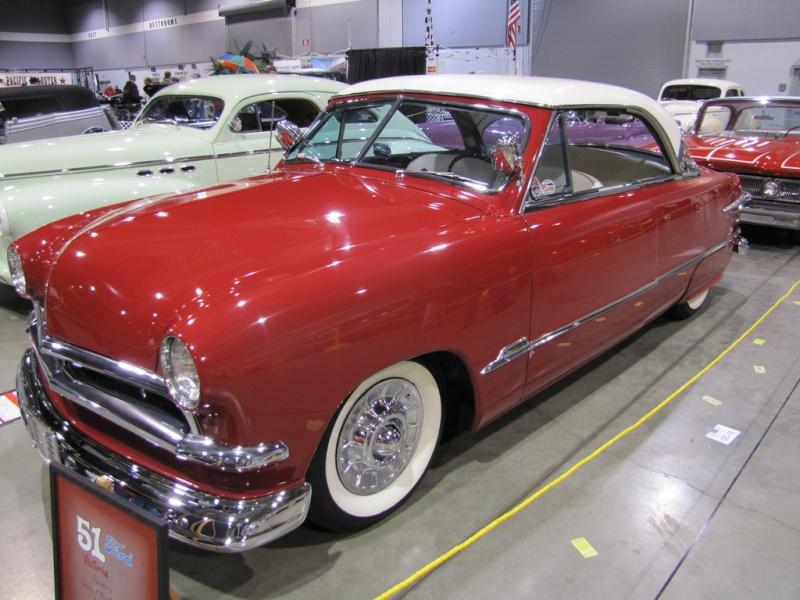 Ford 1949 - 50 - 51 (shoebox) custom & mild custom galerie - Page 6 55511211