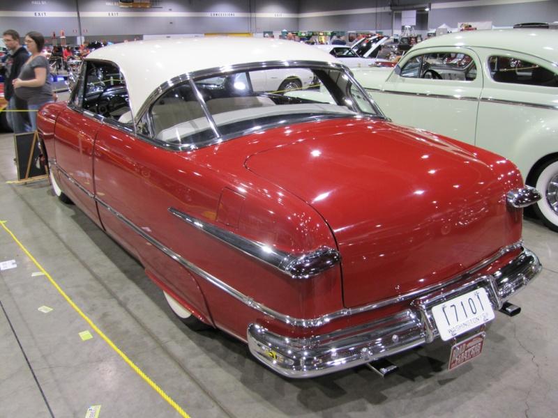 Ford 1949 - 50 - 51 (shoebox) custom & mild custom galerie - Page 6 55511212