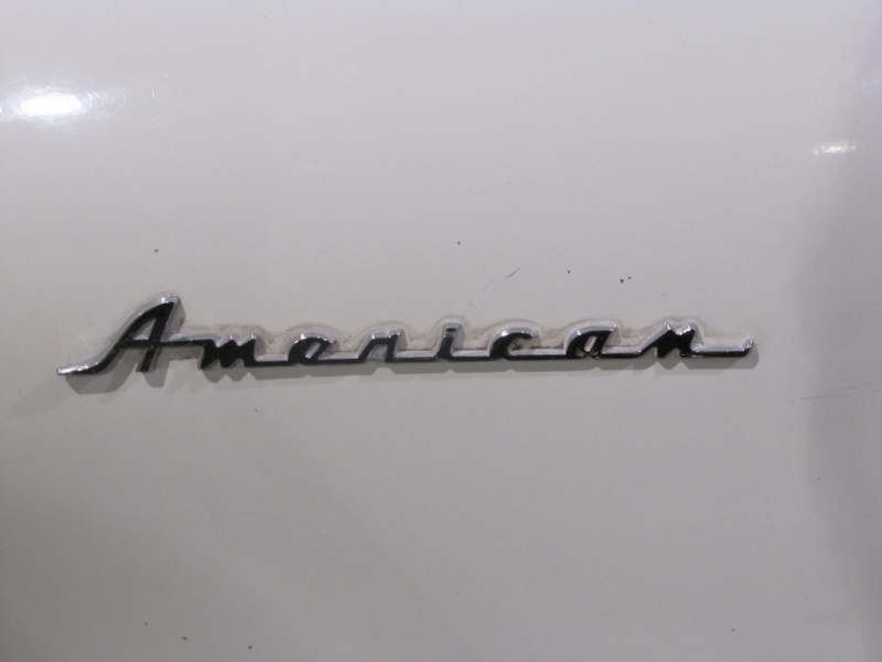 Amc, Kaiser, Rambler, Nash, Hudson, Studebaker gassers 55512210