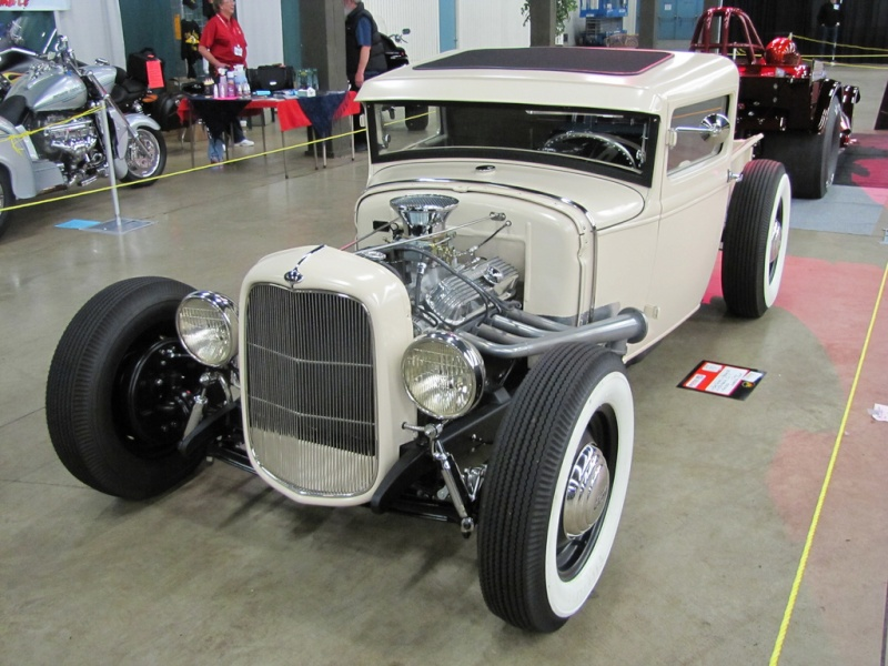 1930 Ford hot rod - Page 3 55521910