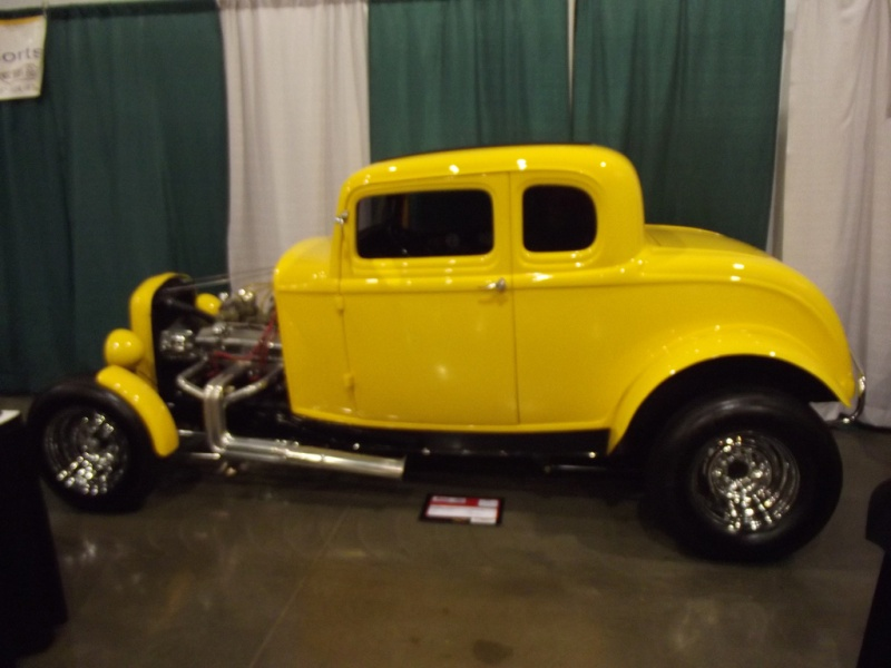 1932 Ford hot rod - Page 5 55530414