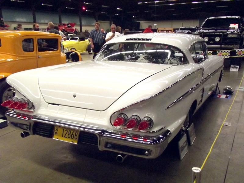 Chevy 1958 custom & mild custom - Page 3 55552211