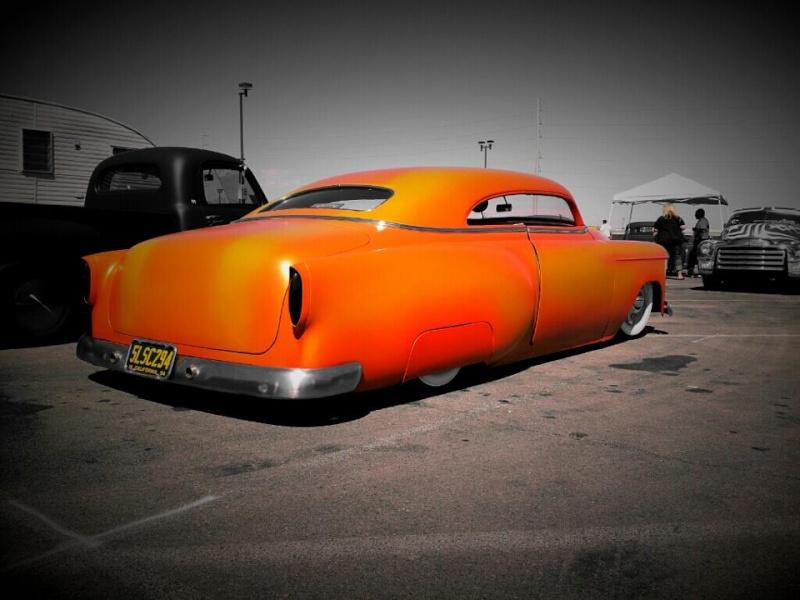 Chevy 1953 - 1954 custom & mild custom galerie - Page 6 55557410