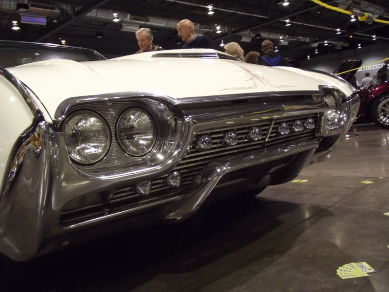 Ford Thunderbird 1961 - 1963 custom & mild custom 55594710