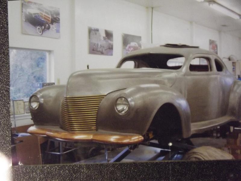 Ford & Mercury 1939 - 40 custom & mild custom - Page 2 55631314