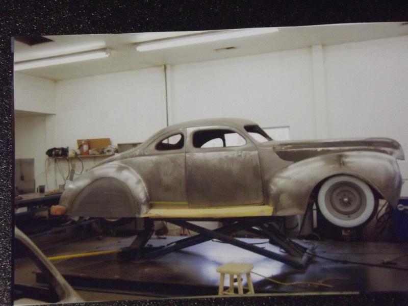 Ford & Mercury 1939 - 40 custom & mild custom - Page 2 55631316