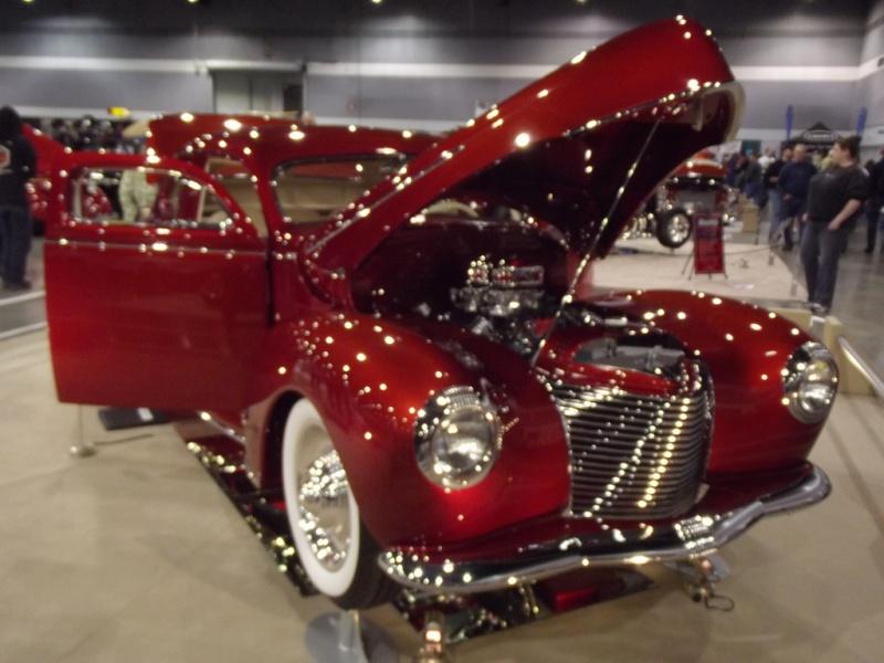 Ford & Mercury 1939 - 40 custom & mild custom - Page 2 55637010