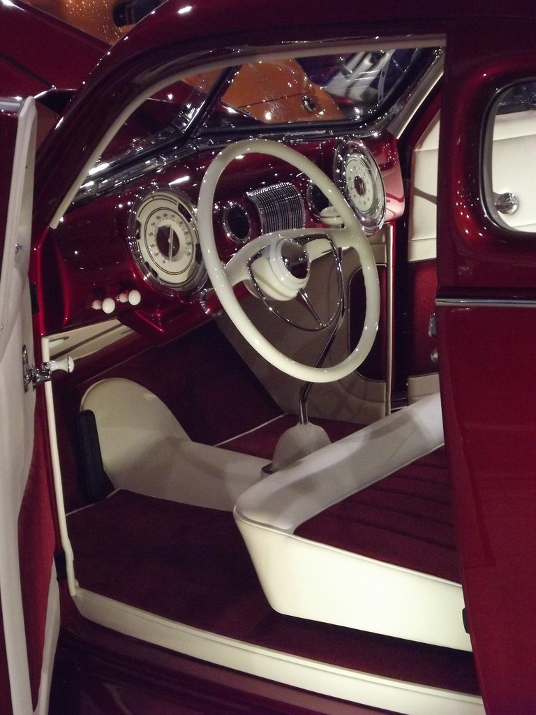 Ford & Mercury 1939 - 40 custom & mild custom - Page 2 55637110