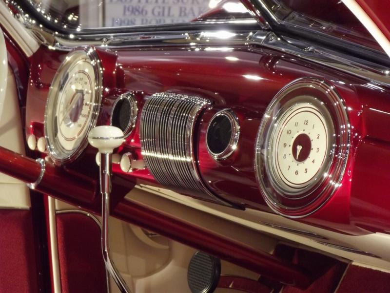 Ford & Mercury 1939 - 40 custom & mild custom - Page 2 55637111