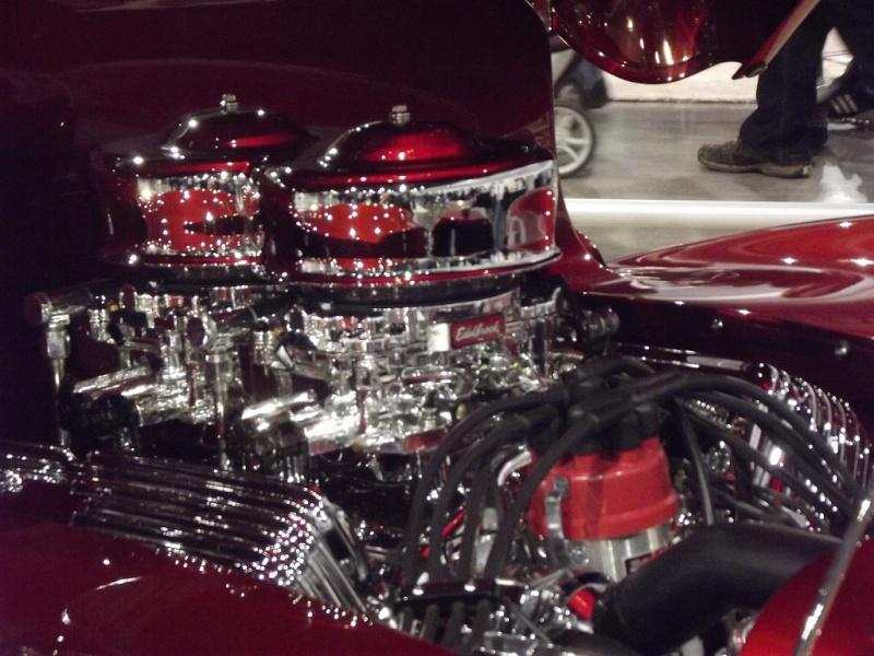 Ford & Mercury 1939 - 40 custom & mild custom - Page 2 55637113