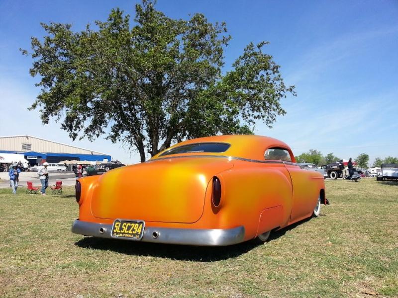 Chevy 1953 - 1954 custom & mild custom galerie - Page 6 55815010