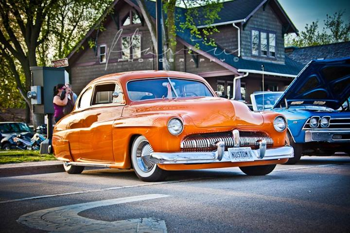 1949 Mercury - Don Wallin 56010710