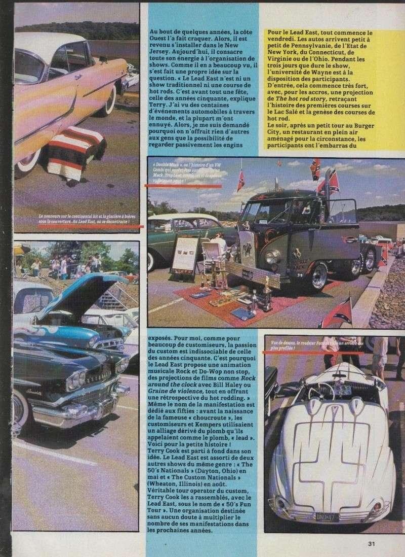 Nostalgie - Lead' Est Wayne New Jersey - Nitro 5611