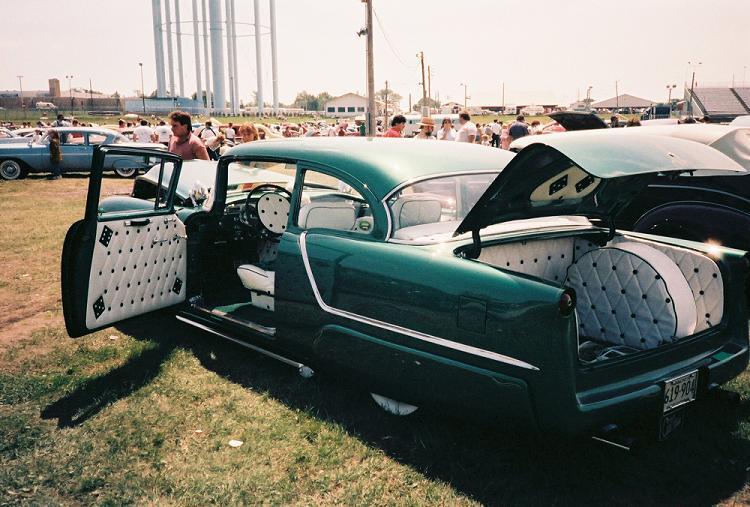 Oldsmobile 1948 - 1954 custom & mild custom - Page 4 56156111