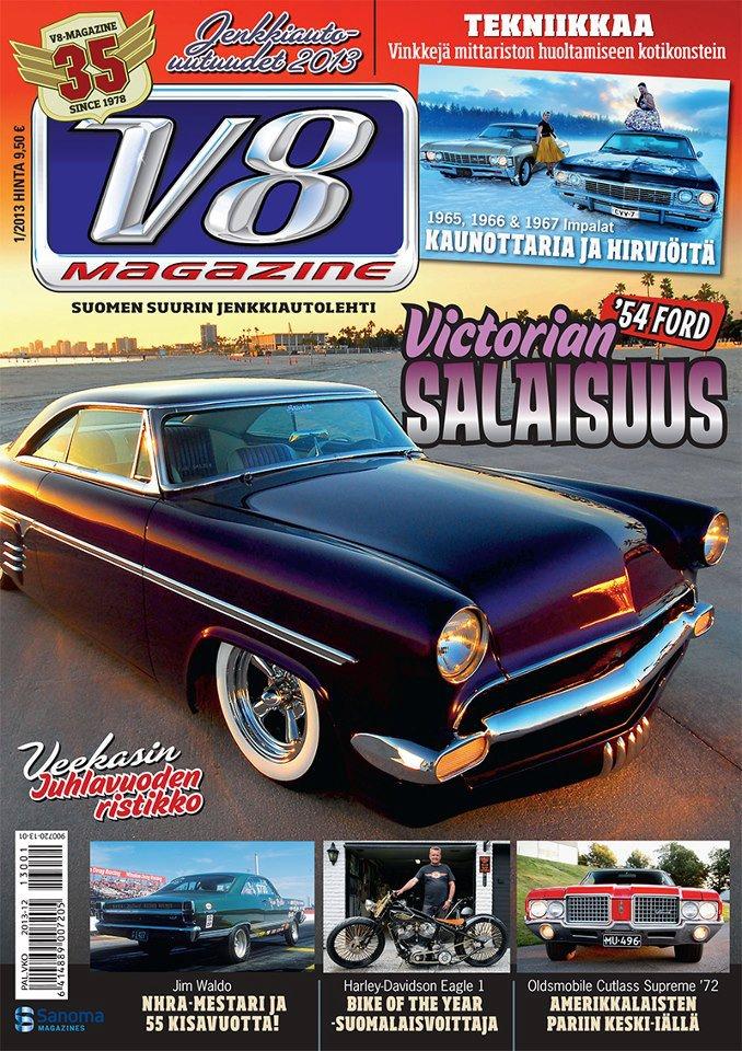 Ford 1952 - 1954 custom & mild custom - Page 3 56317710