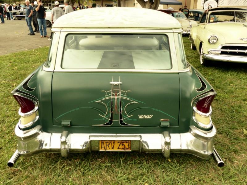 Chevy 1956 custom & mild custom 56chev10