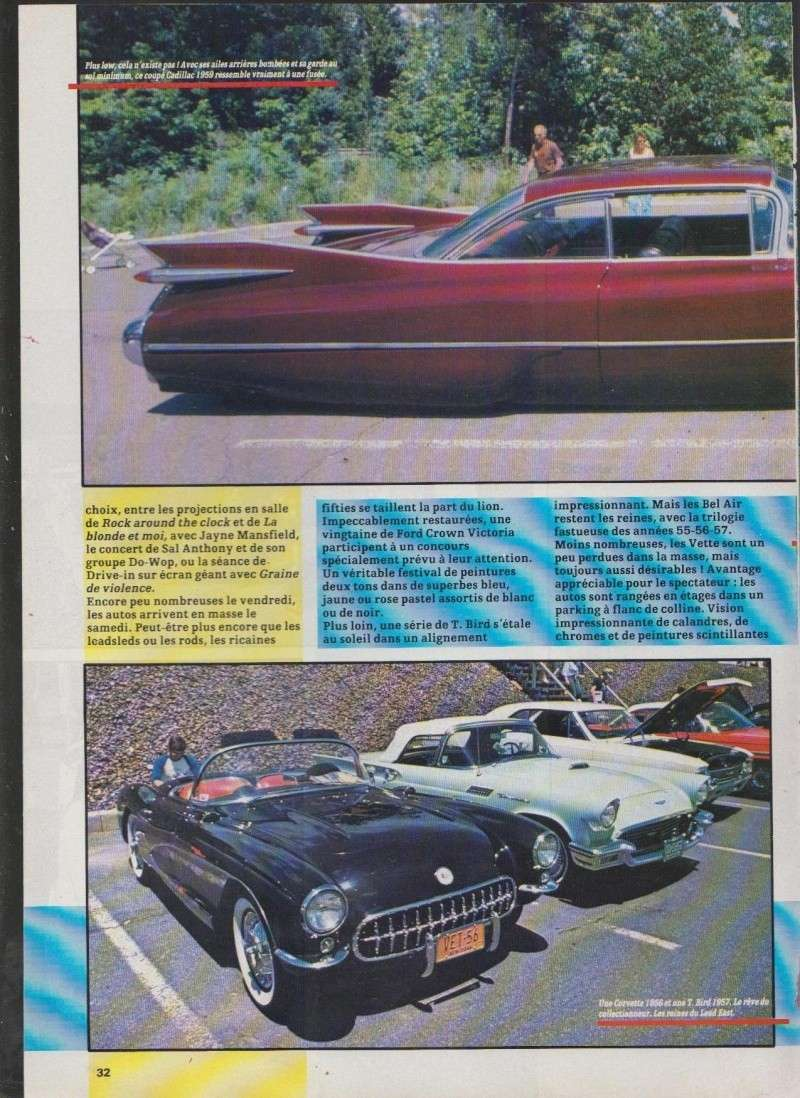 Nostalgie - Lead' Est Wayne New Jersey - Nitro 5711