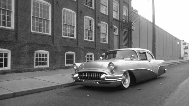 1955 buick -  Mike Wood 57471010