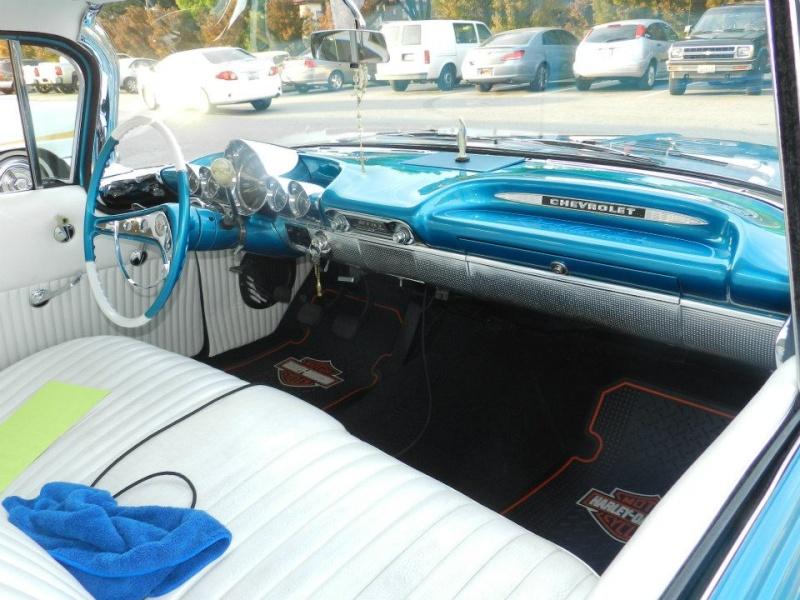 Chevy 1959 kustom & mild custom - Page 2 57543610